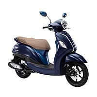 Xe Máy Yamaha Grande (Blue Core Hybrid) - Phiên bản giới hạn