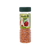 [Chỉ Giao HCM] - Muối Ớt Hột Dhf - hộp 120gr