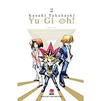 Yu-Gi-Oh! - Tập 2
