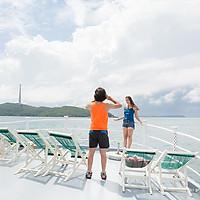 Tour Phú Quốc Nam Đảo - Câu Cá Lặn Ngắm San Hô, Khởi Hành Hàng Ngày