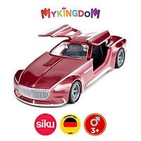 Đồ chơi Mô hình Siku Xe Vision Mercedes-Maybach 6 2357