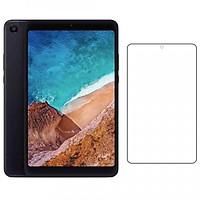 Máy tính bảng Xiaomi Mipad 4 phiên bản sim 4G/wifi (64GB/4GB) (Đen) + Cường lực - Hàng nhập khẩu