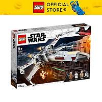 LEGO Star Wars 75301 Phi Thuyền Chiến Đấu X-Wing Fighter Của Luke Skywalker (474 chi tiết)