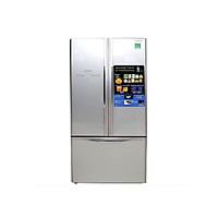 Tủ lạnh Hitachi Inverter 455 lít R-WB545PGV2-GPW - Hàng chính hãng (chỉ giao HCM)