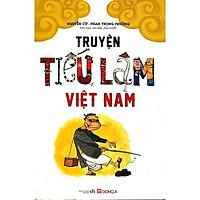 Truyện Tiếu Lâm Việt Nam tạng Kèm Bookmark