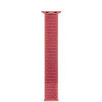 Dây đeo Thay Thế Apple Watch Vải Nylon Thể Thao Mọi Seri - Size 42/44 (sản phẩm có 4 màu) - Hàng chính hãng