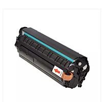 Hộp mực TP 12A (TP-Q2612A ) - Dùng cho máy in HP 1010, 1012, 1015, 1018, 1020, 1022, 1022n, 1022nw và Canon 2900, 3000  ( Hàng chính hãng)