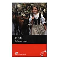 Heidi - Pre Intermediate Reader - Macmillan Readers