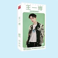 Hộp postcard Vương Nhất Bác Wang Yi Bo