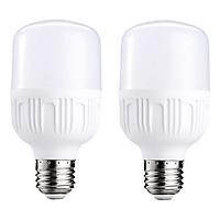 Bộ 2 Bóng Đèn LED Công Suất Cao Suntek 20W