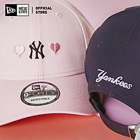 Nón lưỡi trai New Era Cap 9FORTY Love NY Yankees