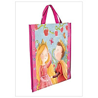 Princess Time 5-book Collection Bag