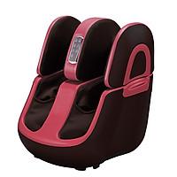 Máy massage chân 4D Fuki FK-988 Plus (màu đỏ)