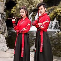 Hán phục đôi cổ trang nam nữ ( sẵn )