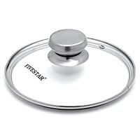 Nắp kính cường lực Fivestar dùng cho nồi -chảo-quánh-bộ nồi xửng(16 cm /18cm /20cm/ 22cm/24cm / 26cm / 28cm/ 30cm/ 32cm)