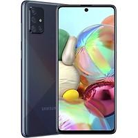 Điện Thoại Samsung Galaxy A71 (128GB/8GB) - Hàng Chính Hãng - Đã Kích Hoạt Bảo Hành Điện Tử