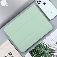 Bao da cho iPad Air 4 10.9 2020 Pencil Holder Smart Case (Có khe cắm bút Apple Pencil)