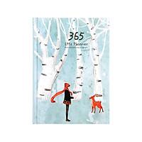 Sổ tay 365 LIFE PLANNER