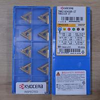 Mảnh dao tiện CNC Kyocera TNMG160408R-ST/CA025P