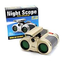 Ống nhòm ban đêm night scope Có đèn pin