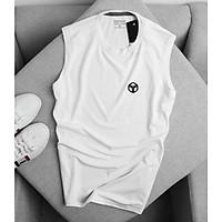 Combo 2 áo ba lỗ nam/áo 3 lỗ nam, mềm mịn siêu thoáng mát, thấm hút mồ hôi cực tốt, vải thun lạnh co giãn 4 chiều