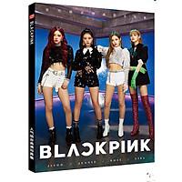 Photobook Blackpink album dududu thiết kế độc đáo hình ảnh của nhóm nhạc hàn quốc