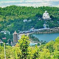 Tour Hành Hương Châu Đốc 1N1Đ, Núi Cấm - Chợ...