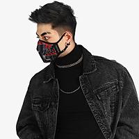 Khẩu trang thời trang cao cấp Soteria Rap ST182 - Khẩu trang vải than hoạt tính [size S,M,L]