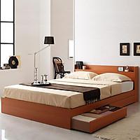 Giường Ngủ ALALA Cao Cấp - Thương hiệu alala.vn - ALALA22