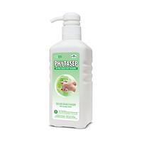 Nước rửa tay sát khuẩn Phytasep 500ml