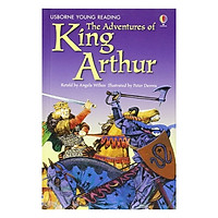 Adventures Of King Arthur  (Young Reading 2)