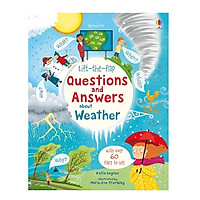 Lift-the-flat: Question And Answer About Weather