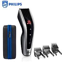 Tông đơ cắt tóc cao cấp Philips HC9420/15 Tích hợp 2 lưỡi cắt, đảm bảo cắt nhanh chóng, tiết kiệm thời gian - HÀNG NHẬP KHẨU