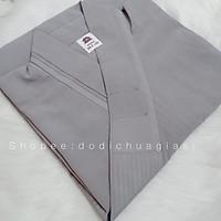 Đồ Lam Đi Chùa # Áo Tràng Phật Tử Vải Đải Loan Cao Cấp# Áo Choàng# Vải Mát