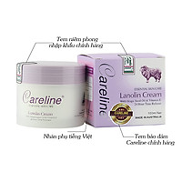 Kem dưỡng da Careline Lanolin Cream