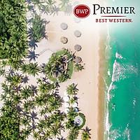 [Đặt Sớm Trước 30 Ngày] Gói 4N3Đ Best Western Premier Sonasea Resort 5* Phú Quốc - Dành Cho 02 Người Lớn & 02 Trẻ Em Dưới 16 Tuổi