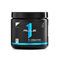 Thực phẩm bố sung Rule Creatine Unflavored 150g - 375g - 750g