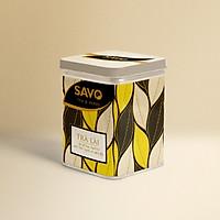 Trà SAVO Lài (Jasmine Tea) - Hộp 1 Túi x 100g