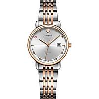 Đồng hồ nữ chính hãng Thụy Sĩ TOPHILL TA033L.S7252