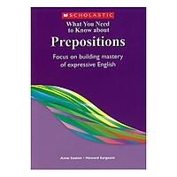 Wyntka: Prepositions