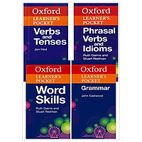 Combo Oxford Learner's Pocket