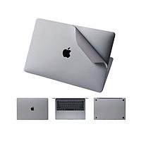 Bộ dán Full JCPAL MacGuard 5 in 1 cho Macbook Pro 13