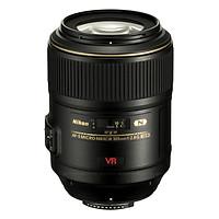 Ống Kính Nikon 105mm F2.8 G ED-IF AF-S VR Micro - Hàng Chính Hãng