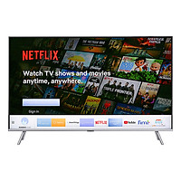 Smart Tivi QLED Samsung 82 inch 4K QA82Q75RAKXXV - Hàng Chính Hãng