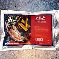 Nước lẩu cá khoai 1000g - Đặc sản Hải Phòng - An Bien Eatery