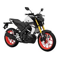 Xe Máy Yamaha MT-15 - Trắng - Hàng Nhập Khẩu