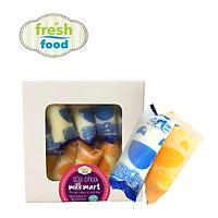Combo 20 gói Sữa chua MilkMart - Mix 2 loại