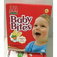 Bánh Gạo Ăn Dặm Cho Bé BABY BITES ( 50g...