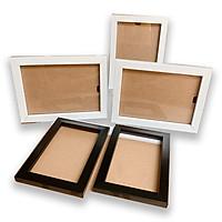 Combo 5 khung để bàn Size 13x18cm - PGCDB2