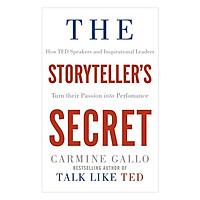 The Storytellers Secret